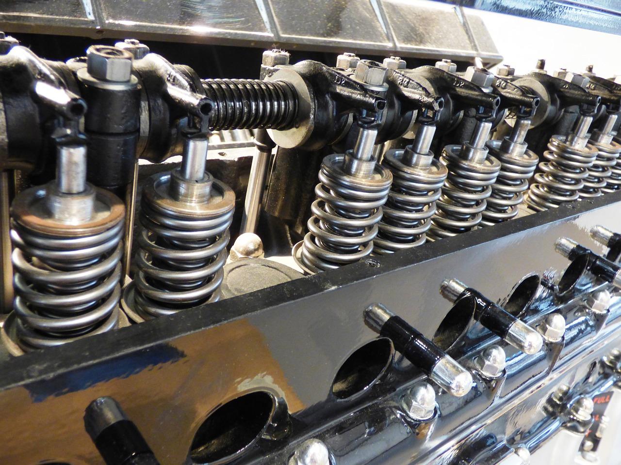 Liquido-raffreddamento-Motore